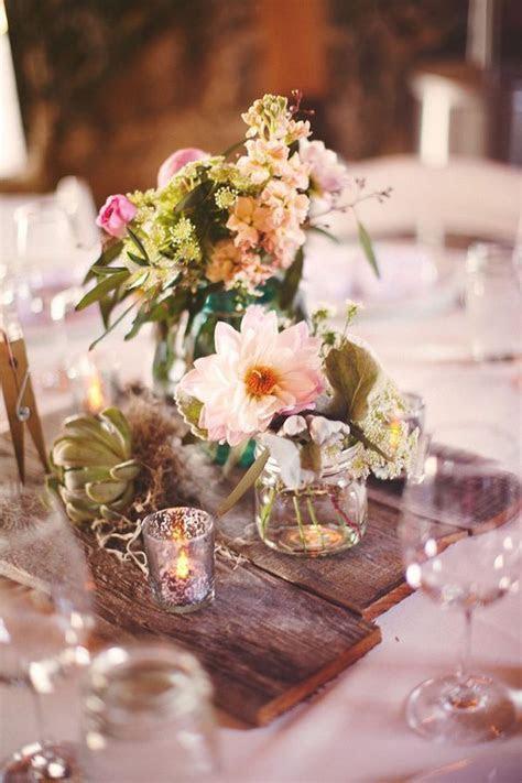 Best 25  Wood wedding centerpieces ideas on Pinterest
