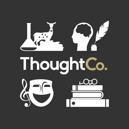 ThoughtCo.com is the World's Largest Education Resource