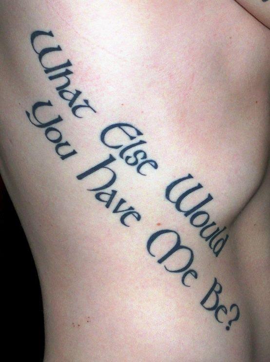 Fotos Con Tipo De Letras Para Tatuajes 1 Tatuajes Y Tattoos