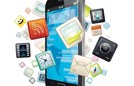 Top 20 Legal Productivity Mobile Apps of 2013
