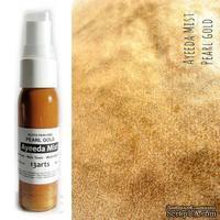 Краска-спрей 13arts - Ayeeda Mist - Pearl Gold - ScrapUA.com