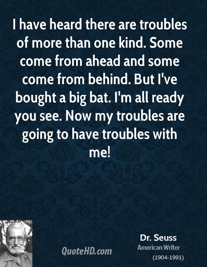 Dr Seuss Quotes Quotehd