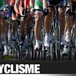 DROUÉ (41) - Course cycliste