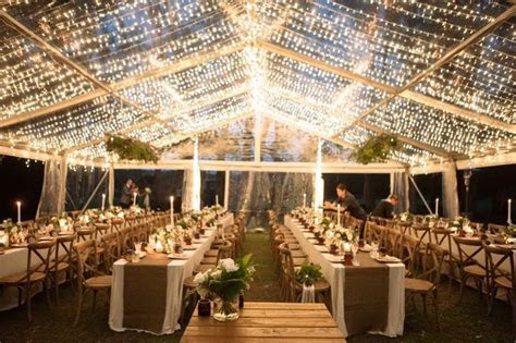Best 25  Clear marquee ideas on Pinterest   Marquee