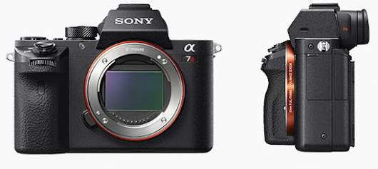 Sony A7RII Review and Hands On Report - Luminous Landscape