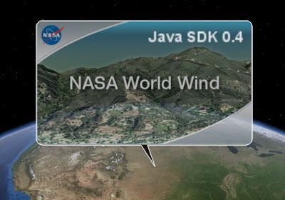 WorldWind Java SDK 0.4.0