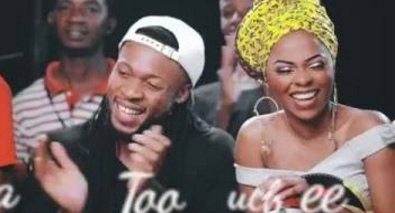 VIDEO: Flavour ft. Chidinma- MAMA