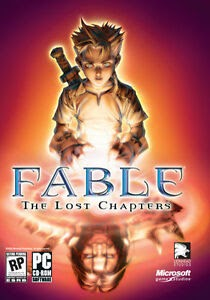 FABLE THE LOST CHAPTERS + TRADUÇÃO (PT-BR) (PC)