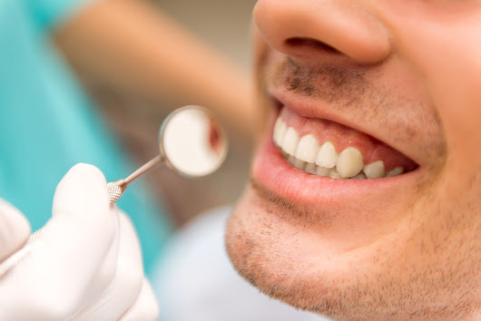 The Importance of Regular Checkups • West Cobb Dentistry 770-794-3332