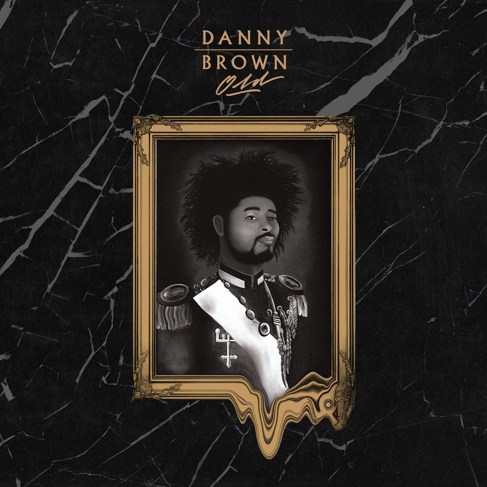 Best New Music Danny Brown Old Album We Plug Good Music We