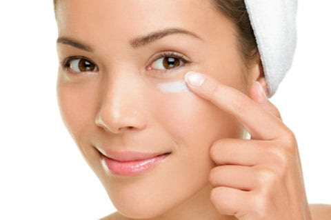 Use Eye Cream Correctly for the Best Results