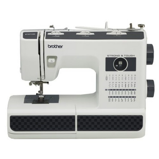 Brother ST371HD Review – Designed For Tough & Versatile Sewing Task