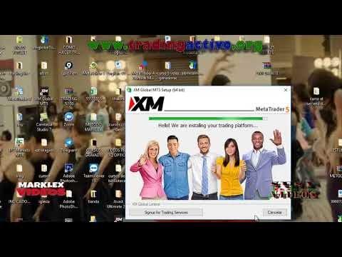 Metatrader 5 descarga gratis la mejor plataforma