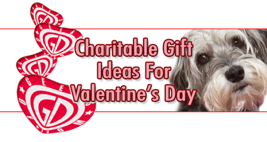Valentine's Day 2016: Last-Minute Charitable Gift Ideas