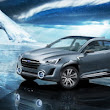 Subaru considers electric car to meet upcoming emissions standards