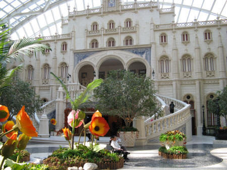 Hotels and Lodgings in Macau China