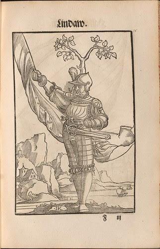Koebels Wappenbuch a