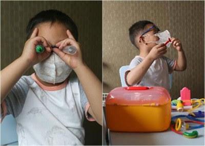"""宋源生前在北京儿童医院血液肿瘤中心接受""""舒缓治疗""""。图为北京儿童医院血液肿瘤中心的病童。"""