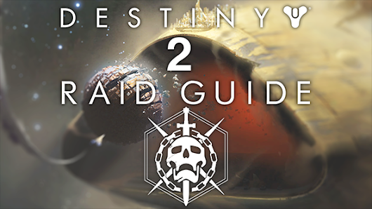 Destiny 2's Leviathan raid: how to conquer its ultimate challenge
