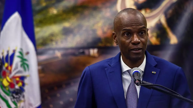 HAITÍ: Funeral de Jovenel  Moise se celebrará el próximo 23 de julio.