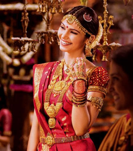 Traditional South Indian Wedding Dress 2018   Best Clothe Shop