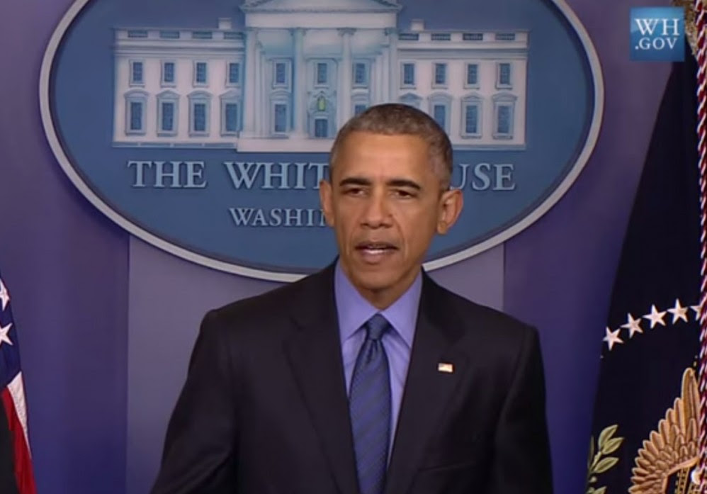 Actually, President Obama, Mass Killings Aren't Uncommon In Other Countries