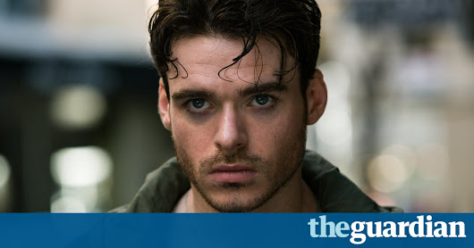 Richard Madden: 'I don't want to get up at 4am for something I don't care about' | Film | The Guardian