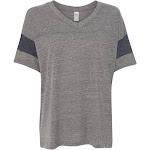Alternative Women's Eco Jersey Powder Puff T-Shirt