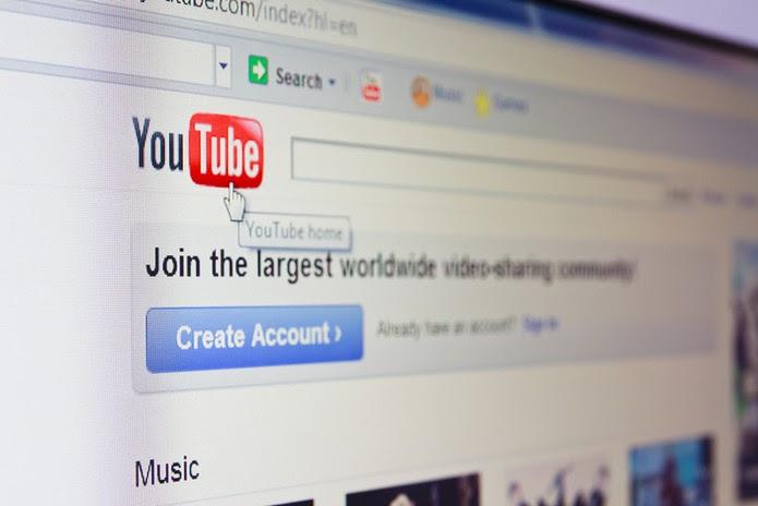 YouTube agora suporta vídeos em 360 graus; veja como funciona