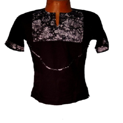Short sleeve shirt – My African Boutique