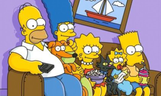 The Simpsons to set TV history with marathon showing all 522 episodes