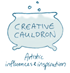 Creative Cauldron - artistic influences & inspiration for Australian artist Fiona Morgan
