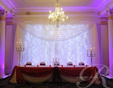 wedding drapery ideas   wedding hire party marquee linning