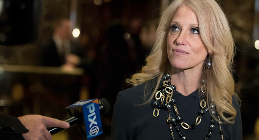 Conway: We guarantee the GOP's Obamacare repeal bill will pass