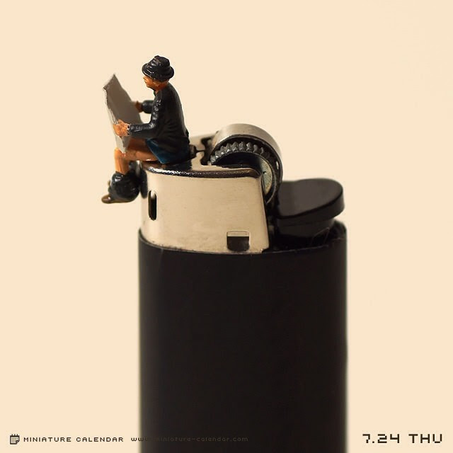 diorama-miniatura-calendario-art-cada-día-tanaka-Tatsuya-25