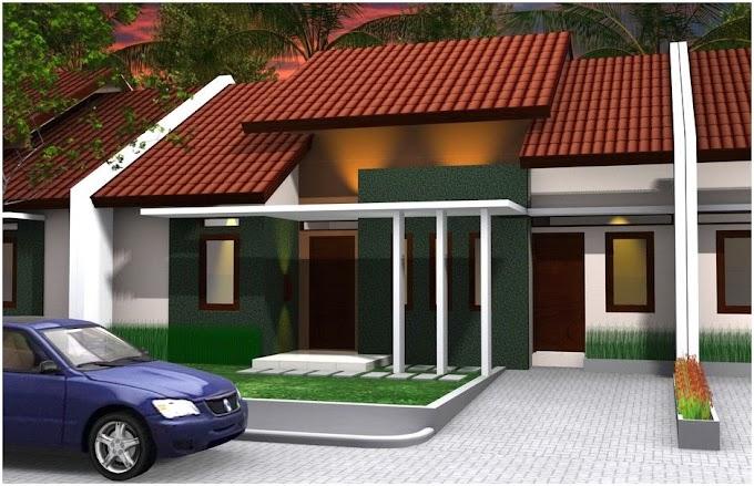 Desain Rumah Ideal Minimalis | Ide Rumah Minimalis