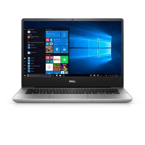 "Dell Inspiron 14"" Laptop AMD Ryzen 5 8GB RAM 256GB SSD - AMD Ryzen 5-3500U Processor - Radeon Vega 8 R5 Graphics - 1920 x 1080 Full HD Resolution"