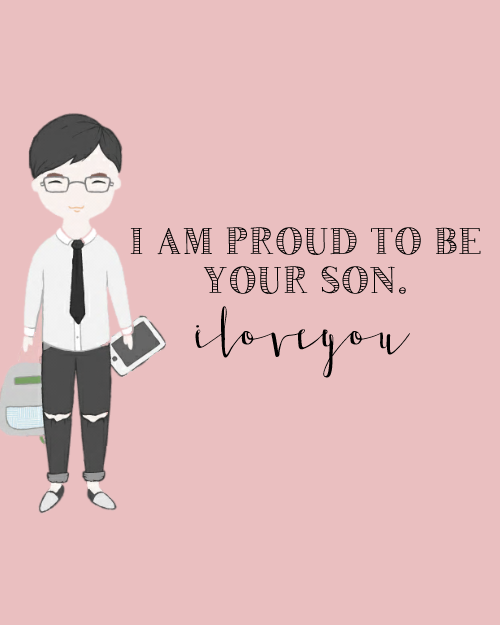 10 Heartwarming Fathers Day Quotes And Cards