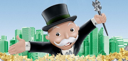 Monopoly Token Madness - OMD UK Blog