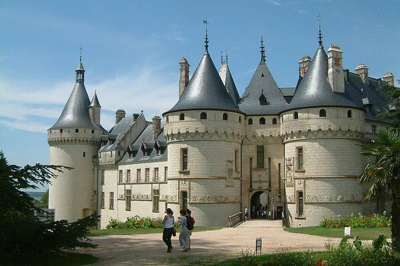 Archivo: Chaumont-sur-Loire castillo 05.jpg