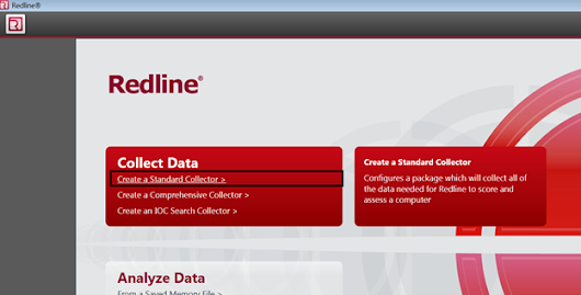 Forensic Investigation with Redline - InfoSec Resources