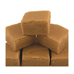 Country Fresh Sugar Free Fudge Peanut Butter Smooth Creamy 1 Pound