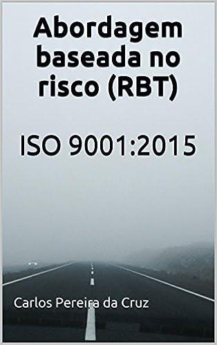 ISO 9001:2015 Abordagem baseada no risco (e-book)