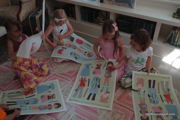 DSC 3806 A Doll Birthday Party