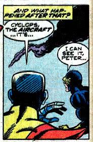 Chris Claremont vs. Cyclops