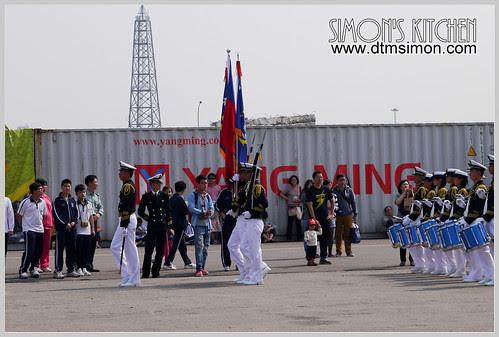 海軍敦睦台中港29-1