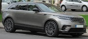 Range Rover Velar Gets Range-topping SVAutobiography Variant,Prices,milage,interiors