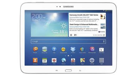Samsung, Galaxy Tab 3, tablet