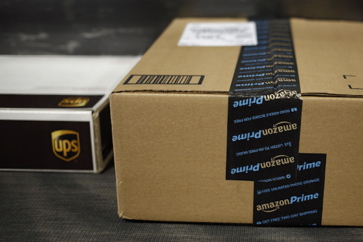 Amazon's International Shopping Experience makes it easier to import goods from the US