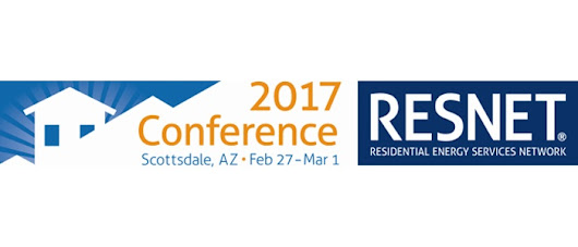 AMCG to Attend RESNET 2017 Conference